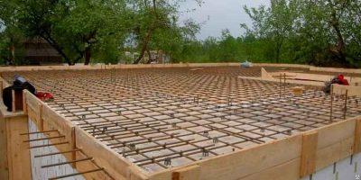 Залить перекрытие керамзитобетоном как правильно приготавливают цементный раствор